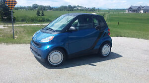 2008 Smart Pure- Priced to Sell