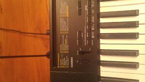 Casio Keyboard London Ontario image 2