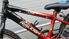 """Raleigh Hotrod 20"""" wheel 6 speed bike approx 5 - 9 age child boy kid"""