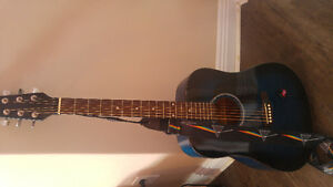 Guitar Denver Excellent Condition