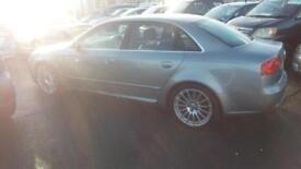 2006 56 AUDI A4 2.0T FSI S-LINE SPECIAL EDITION.SUPERB LOOKING CAR.12 MONTHS MOT