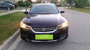 Honda Accord Sport 2015 for Sale (1 owner, only 23,585km)