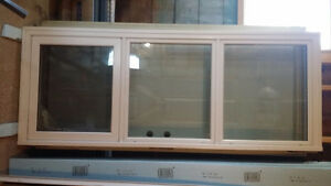 PVC Casement(crank)/Picture/Picture Window (new)
