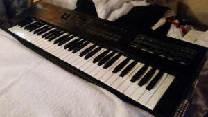 Roland D10 Synthesizer Keyboard