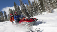 Snowmobile Ride Needed