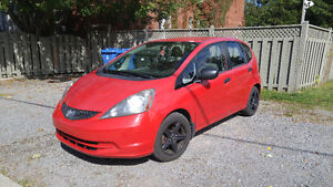 AUBAINE** Honda fit Dx
