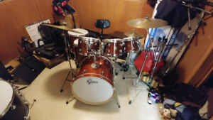 Gretsch Catalina Maple Kit Shells Only