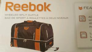 "Large Duffle bag ""Brand New"""