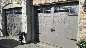 New Garage Doors. Reputable Brands Starting at $695. (Installed) Kitchener / Waterloo Kitchener Area image 5