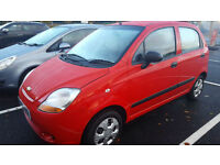 Chevrolet Matiz 0.8 S PX Swap Anything considered