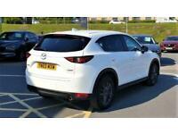 2019 Mazda CX-5 2.0 SE-L Nav+ 5dr Estate Estate Petrol Manual