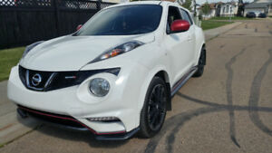 2014 Nissan Juke NISMO HATCHBACK **SHOWROOM CONDITION
