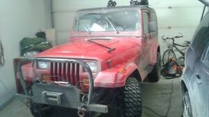 1994 Jeep Wrangler Sport Other