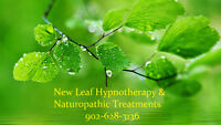Hypnotherapy and Naturopathic Treatments
