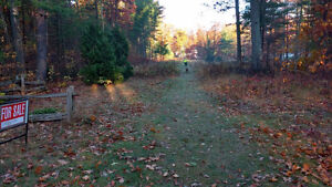 Beautiful 1/2 acre lot in Desireable Deer Run Estates