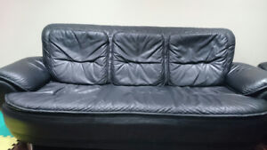 3-PC Sofa Set for Sale - $375 OBO (Bathurst St & Steeles Ave W)