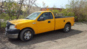 2008 Ford F-150 Pickup $1500 FIRM PRICE