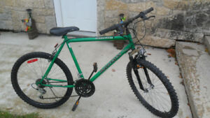 BIKE  for SALE----$ 50
