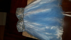 Beautiful Grad dress London Ontario image 1
