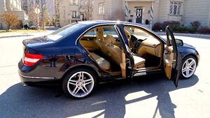 Mercedes-Benz W204 C-Class 6spd Manual Trans.