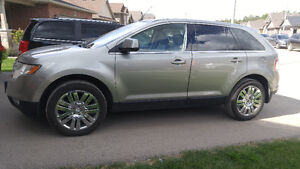2008 Ford Edge Limited AWD Great Condition Fully Loaded