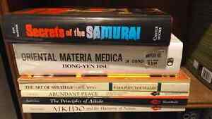 Collection of older Martial Arts books Kitchener / Waterloo Kitchener Area image 4