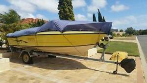 runabout 520 Woodvale Joondalup Area Preview
