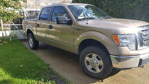 2011 Ford F-150 XLT Low Mileage Save $$$