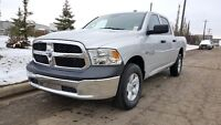 2017 RAM 1500 ST CREW CAB WE HAVE ONE IN EVERY COLOR !! 17R12323 Winnipeg Manitoba Preview