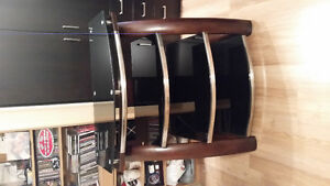 REDUCED!!!  Entertainment Stand