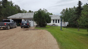 Room for rent, easy highway 21/whitemud access acreage