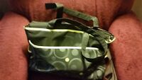 Diaper bag never used