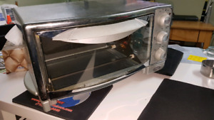 Oster Toaster Oven For Sale