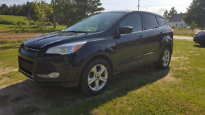 2014 Ford Escape SE 4WD $0 Down - $111 Bi Weekly OAC
