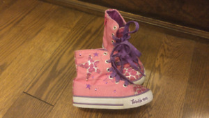 Sketchers Twinkle Toes - Size 6