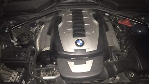 2006 BMW 5-Series 550i Other