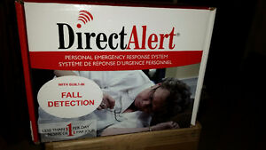 Direct Alert with Fall Detection