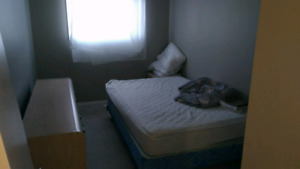 A room for rent in Spruce Grove