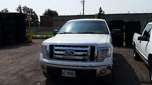 2012 Ford F-150 XLT Pickup Truck VERY GOOD CONDITION