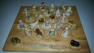 Wade Red Rose Tea Figureines Nursery Rhyme Collection