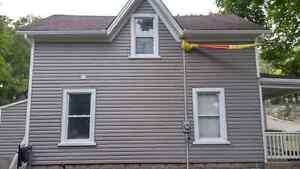 Gutter cleaning and leaf guard installations Kitchener / Waterloo Kitchener Area image 2