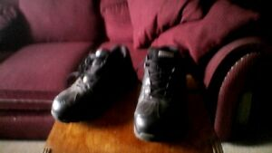 Safety Shoes, Dakota brand, Womens Size 9 E