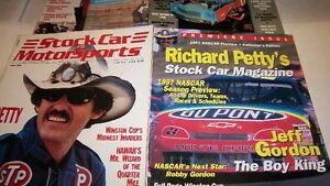 Richard Petty memorabilia collection Kitchener / Waterloo Kitchener Area image 3