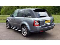 2011 Land Rover Range Rover Sport 3.0 SDV6 HSE 5dr Automatic Diesel Estate
