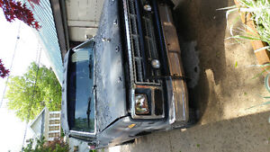 1982 Ford F-100 Coupe (2 door)