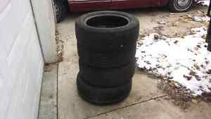 205 55 16  Michelin    tires  150.00 for set London Ontario image 1