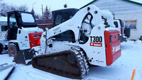 BOBCAT SERVICE COMMERCIAL, AGRICULTURAL, RESIDENTIAL