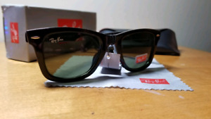 Ray-Ban sunglasses for sale!!!