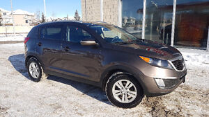 2011 Kia Sportage LX , No Accidents, Extremely Clean