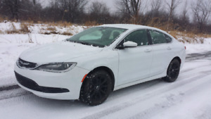 Chrysler 200 Automatique